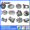 Custom Stainless Steel Investment Casting Parts