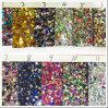 Gl-299 Decorative Shiny Glitter Wallpaper Fabric