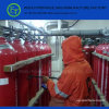 Industrial Grade Steel Cylinder CO2-ISO9809