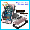 IP68 Waterproof Three-Proof Arm Band Case for iPhone 7/6s/6