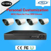 2MP Home Security 4 CH Security Camera System (PLV-SVSS600)
