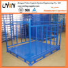 Saving Spacing Warehouse Stackable Steel Pallets