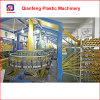 Four-Shuttle Circular Loom for PP Woven Fabric