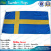 Euro Cup 2016 Football Match Sweden Flag (M-NF05F09049)