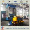 EVA Rubber Foaming Vulcanizing Press Machine