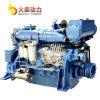 Weichai 400HP Marine Engine Wd12/ Wd618 Boat Diesel Engine with CCS