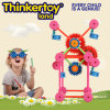 Kid Interesting Gear Set Plastic Educational Toys