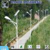 6m Octagonal Pole with 36W Solar LED Street Light