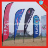Outdoor Advertising Blade Flags on Sale