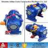 High Quality Construction Usage Kcd Type Electric Elevator Hoist Winch