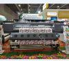 Digital Textile Printing Machine Using Sublimation Ink