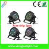 18X3w Indoor RGB LED PAR Can Stage Light LED PAR Can