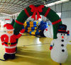 Inflatable Father Christmas/Inflatable Christmas Products