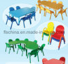 Eco-Friendly Durable Plastic Wholesale Kids Party Furniture for Children