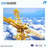 Popular Export Construction Machinery Tc6510 Self-Climbing Tower Crane