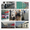 China Factory 50t Maize Processing Machine for Maize Flour