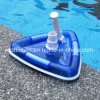 Swimming Pool Flexible Vacuum Head Brush Cleaner with Brushes