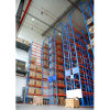 Warehouse Vna Selective Pallet Racking