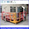 Top Grade Zl630 Zlp800 Pedal Manual Suspended Working Platform