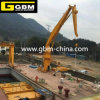 Trade Assurance China Supplier Hydraulic or Electric Marine Tower Slewing Crane with