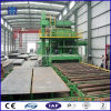 Qgx3500 Steel Pretreatment Complete Plant Blasting Machine