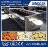 Carrot Washing Machine, Apple Washing Machine with Stainless Steel