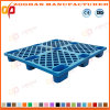 Industrial Single Faced Plastic Grid Tray Pallet (ZHp18)