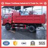 4X2 2t Mini Dumper/Small Dumper Truck