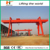 Steel Frame Gantry Crane Building Gantry Crane