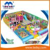 Large Soft Naughty Castle Indoor Playgournds Design Txd16-ID105