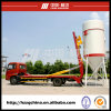 Chinese High Quality Storage Tank Truck for Dry-Mixed Mortar