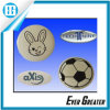 Customized 3D Resin  Stickers with Rhos Certificated