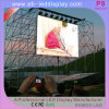 640*640mm Outdoor RGB LED Video Screen (P6.67, P8 and P10)