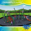 High Quality Kids Plastic Outdoor Playground for Amusement Park