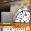 Hall Decoration Jazz White Stone and Glass Mosaic (M823066)