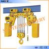 Factor Price Hhbb10-15t Electric Chain Hoist