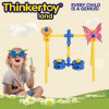 Plastic Creative & Educational Toys for Children