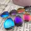 New Fashion Design Polarized Sunglasses with Mirror