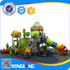 Kids Indoor Plastic Playground Slide Material Yl- C096