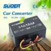 Suoer DC Buck Converter 20A Car Step Down Transformer (DC-20A)