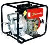 Sewage 3 Inch Diesel Engine Trash Water Pump