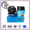 Hot Sale 2 Inch Dm300 Rubber Hose Cutting Machine with Single Phase