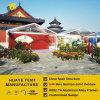 Premium Transparent PVC Tent for Flower Exhibition (hy146b)
