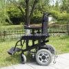 Height Adjustable Electric Wheelchair for Elderly -107fl