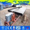 Julong High Recovery Rate Factory Direct Gold Dredger Shaking Table