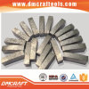 Sharp & Long Lifetime Diamond Granite Segment