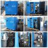 Oil Lubricated Screw Air Compressor
