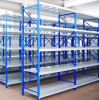 Selective MID Duty Shelving for Warehouse Storage Solutions