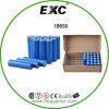Drain Battery 3.7V 2500mAh 35A 18650 Cylinderical Battery