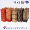 Custom Brown Kraft Paper Bag, Brown Paper Bag, Luxury Paper Shopping Bag